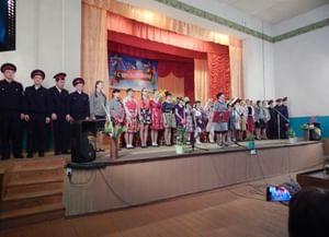 Кинделинский сельский филиал дома культуры