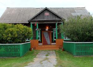 Сединкинский сельский клуб