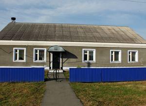 Пономаревский сельский клуб
