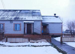 Марковский сельский клуб