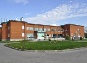 Дом культуры Чучковского района