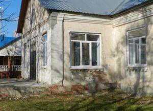 Веселёвский сельский дом культуры