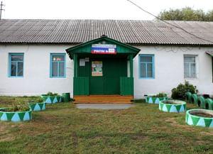Кошелевский сельский клуб