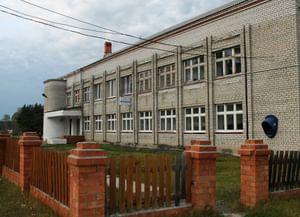Лебедевский дом культуры
