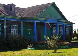 Сосновский дом культуры