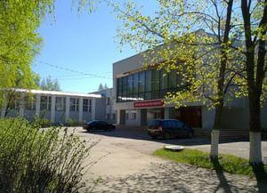 Кораблинский дворец культуры