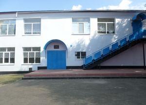 Калининский сельский филиал