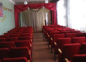 Бобровский сельский дом культуры