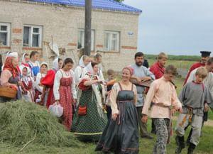 Княжестровский сельский дом культуры