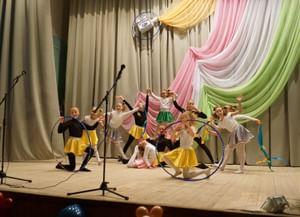 Ластольский сельский дом культуры