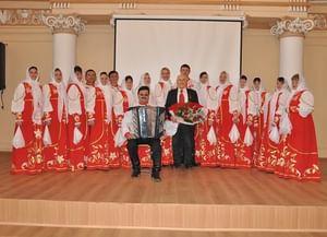 Чернояровский филиал