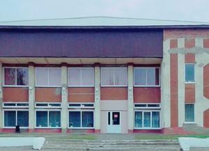 Алексеевский сельский филиал