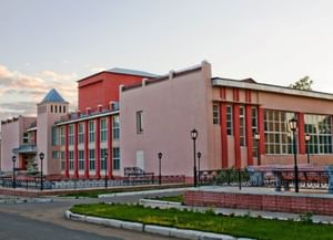Мышкинский дом культуры