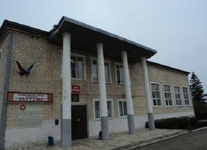 Клявлинский районный дом культуры