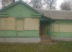 Истобниковский сельский клуб
