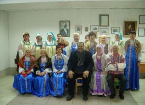Глебковский сельский дом культуры