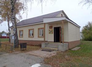 Вакинский сельский дом культуры