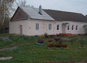 Больше-Жоковский сельский дом культуры