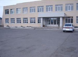 Хворостянский межпоселенческий культурно-досуговый центр