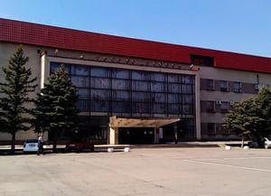 Центральный дом культуры г. Светлоград