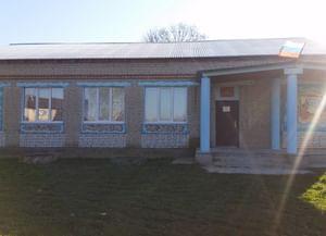 Житовский сельский дом культуры