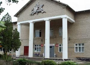 Терновский сельский дом культуры
