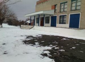 Верхнепотаповский сельский дом культуры