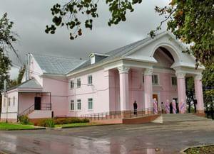 Батуринский сельский дом культуры