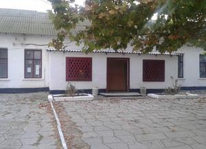 Мельничненский сельский клуб