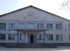 Унароковский сельский дом культуры