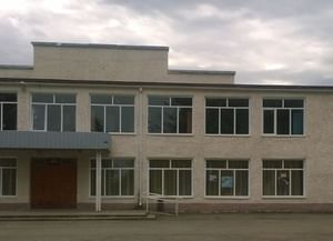 Сельский дом культуры станицы Костромской