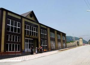 Шатойский районный дом культуры