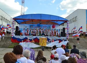 Красноармейский межпоселенческий культурно-досуговый центр