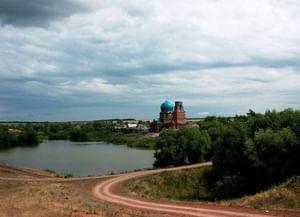 Кандабудлакский сельский Дом культуры