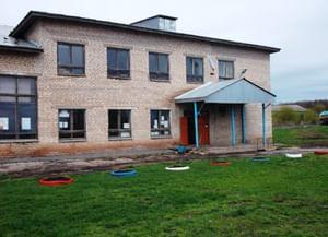 Воротненский сельский Дом культуры