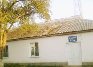 Воронцовский сельский клуб