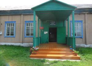 Тяхтинский сельский Дом культуры-филиал