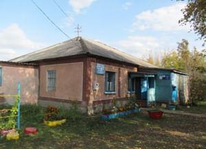 Сосновологовской сельский клуб-филиал