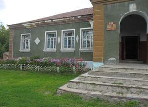 Сунгайский сельский дом культуры