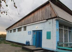 Новотарабинский сельский Дом культуры-филиал