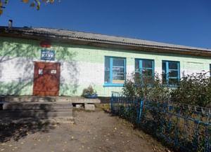 Черкасовский сельский клуб-филиал