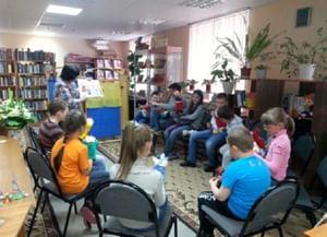 Центр культуры и досуга п. Видяево