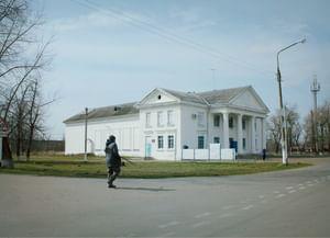 Дом культуры с. Новомихайловского
