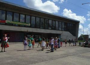 Центр культуры и досуга Отрадо-Ольгинского сельского поселения