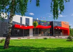 Центр культурного развития г. Валуйки