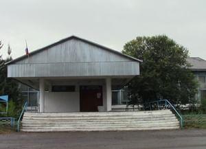 Кытмановский районный Дом культуры