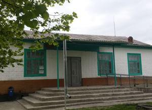 Сельский Дом культуры ст. Андрюки