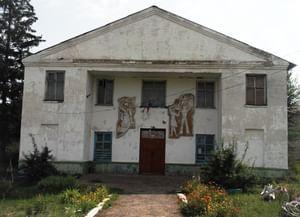 Чекалинский сельский Дом культуры