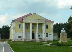 Шугаровский дом культуры