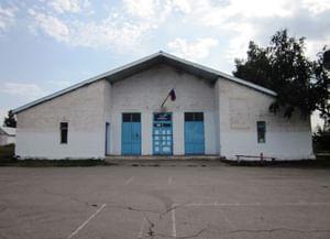 Старо-Якушкинский сельский дом культуры